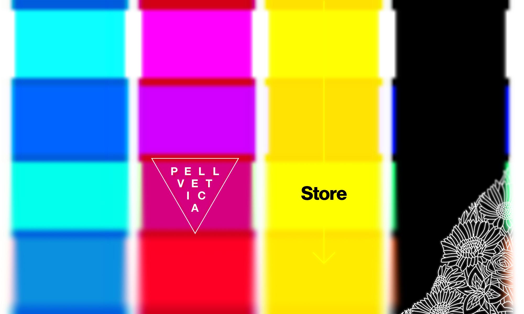 Pellvetica